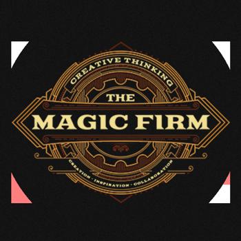 magic firm logo